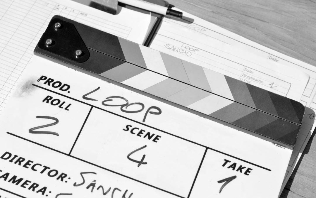 """Corso di cinema """"La Palestra del Cinema"""" 2020"""
