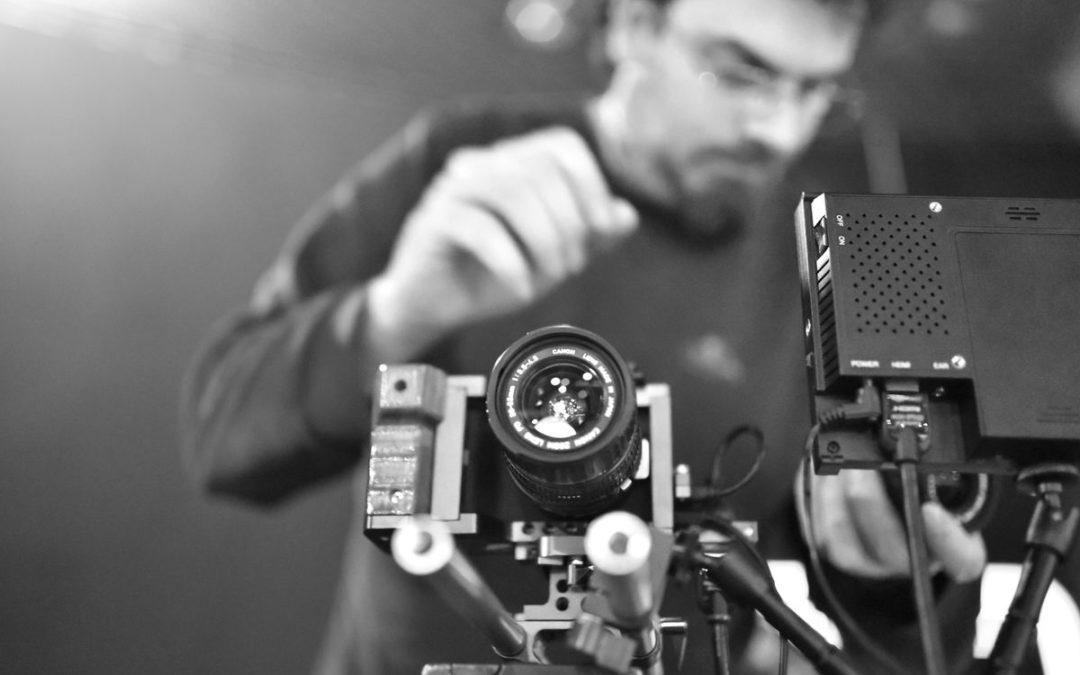 """Corso di cinema """"La Palestra del Cinema"""" a.a. 2018/2019"""
